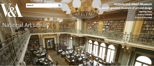 National-Art-Library